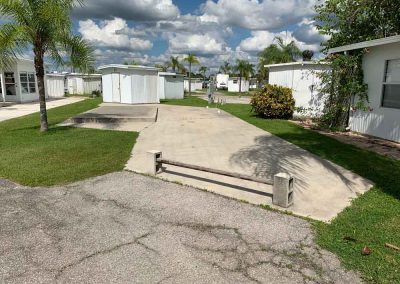 Paradise Park RV Lot for Sale, Rent